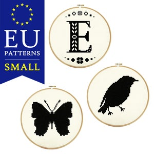 Image of EU PDF Patterns - Small