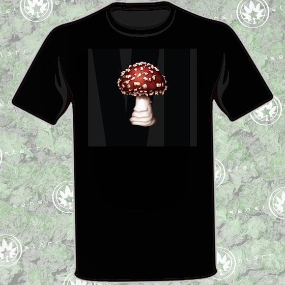 Image of Mushroom Chronicles VI T shirt