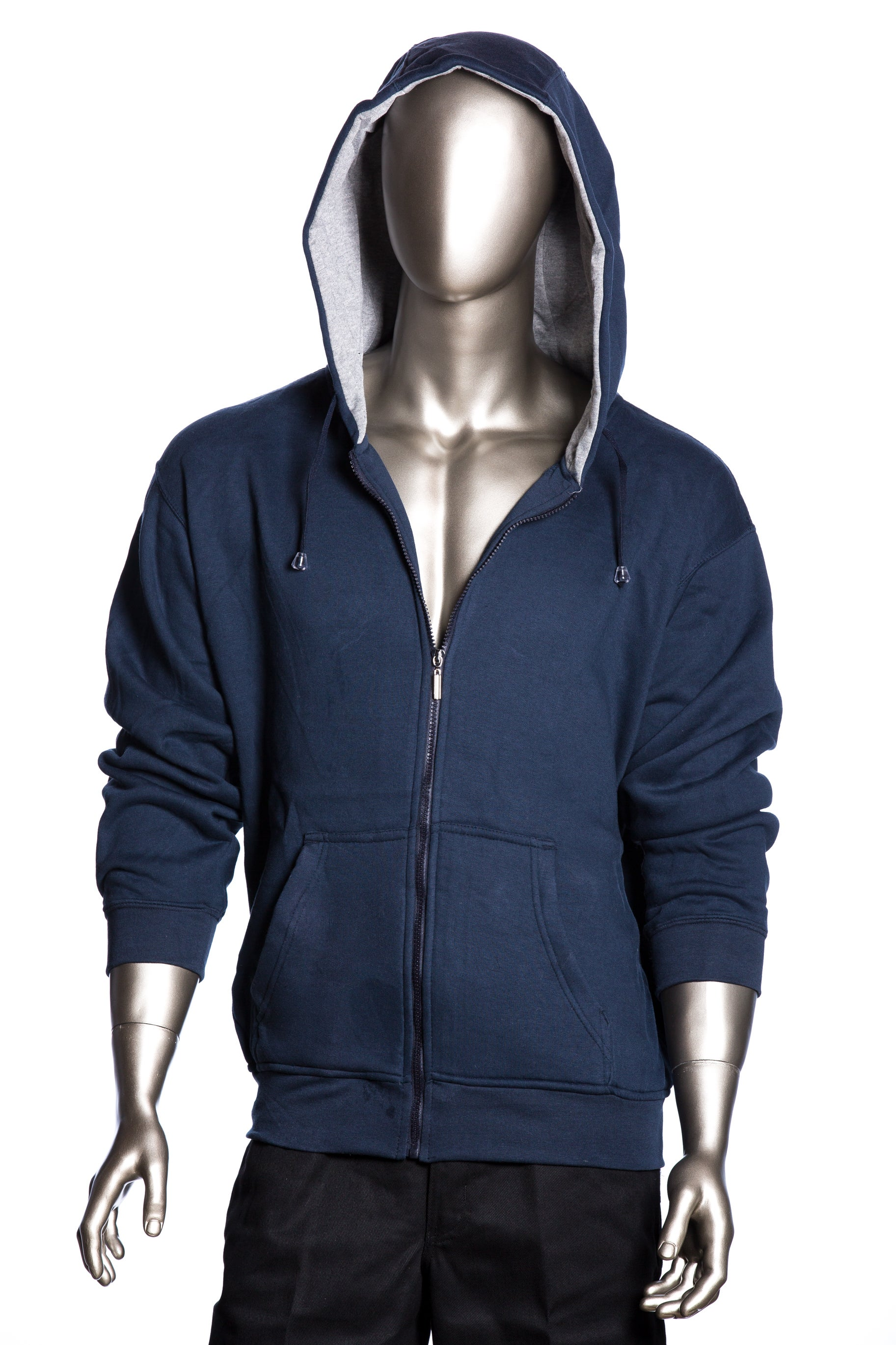 zip up fleece hoodie    homiegear