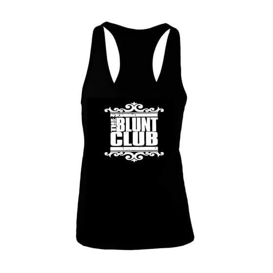 Image of Blunt Club - Women's Tank Black/Grey