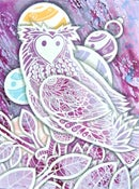 Image of Galactic Owl