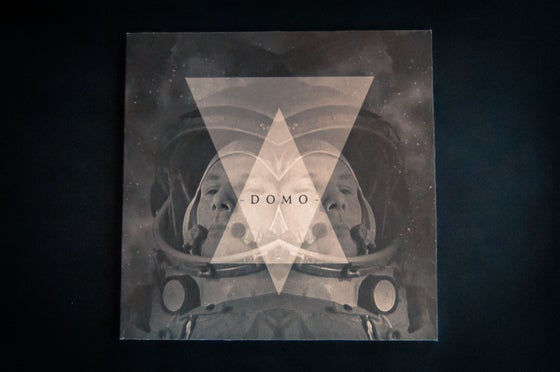 Image of DOMO LP Limited Edition Black Vinyl