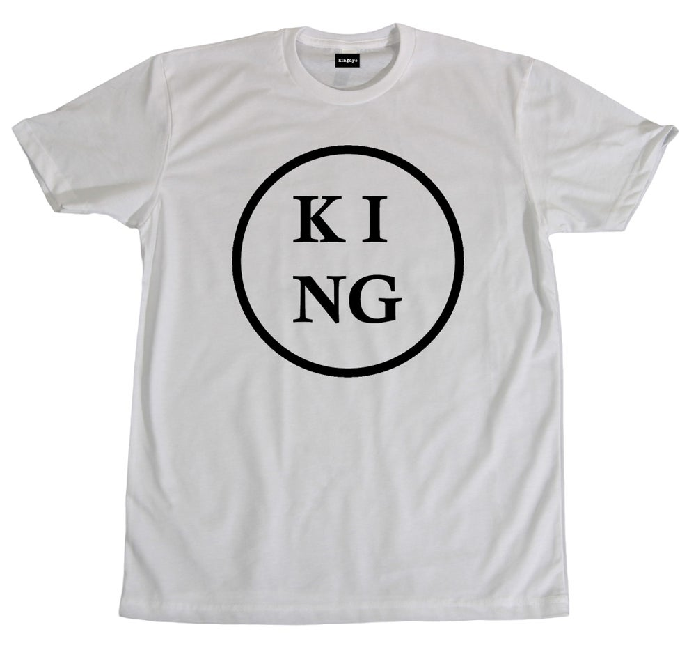 Image of King 360' T-Shirt