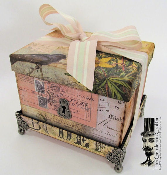 Image of The Falling Photo Box Tutorial- Instant DL