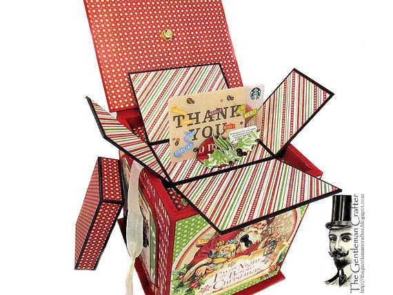 Image of Diane's Jack-in-the-Box Tutorial Instant-DL