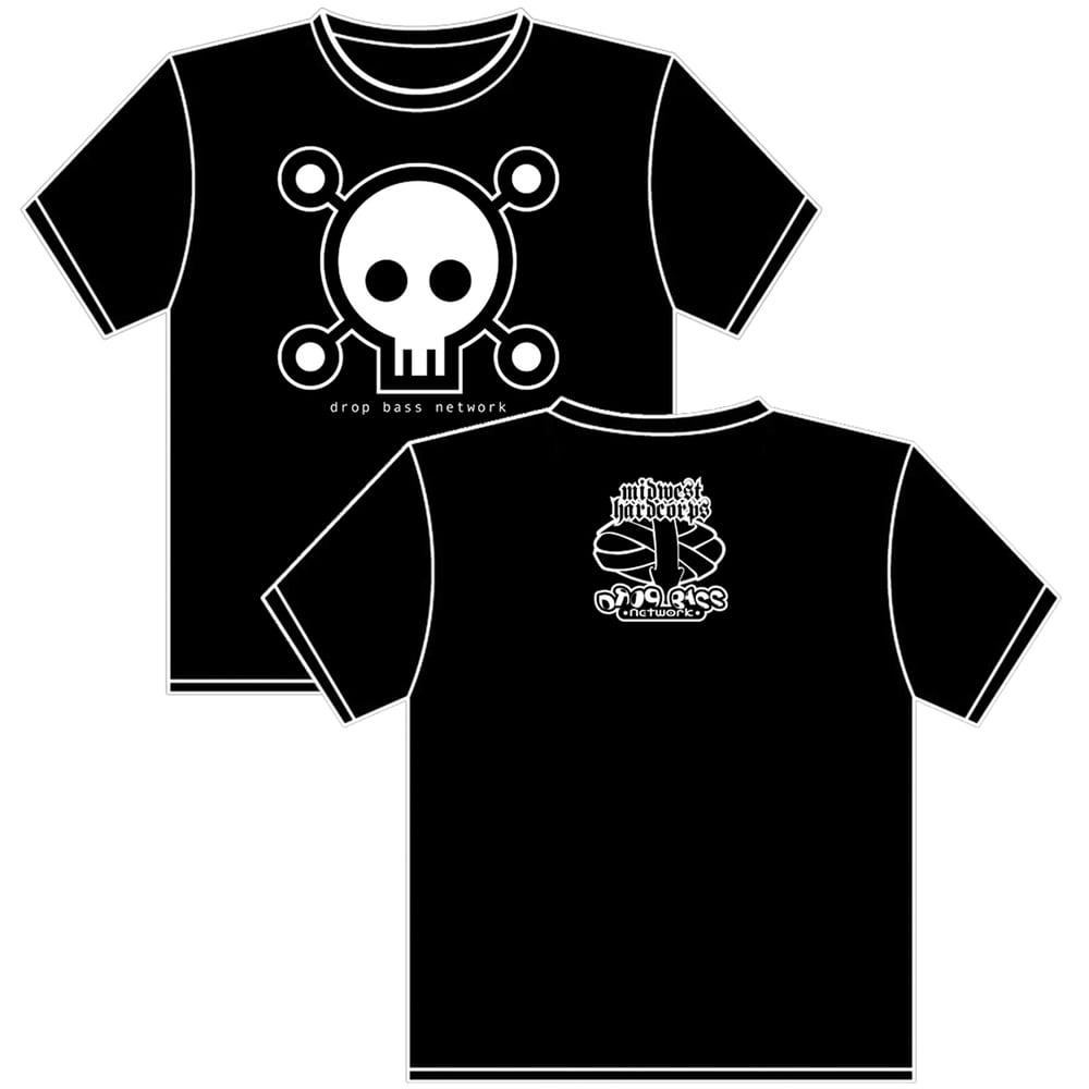 Image of Drop Bass Network: Skull