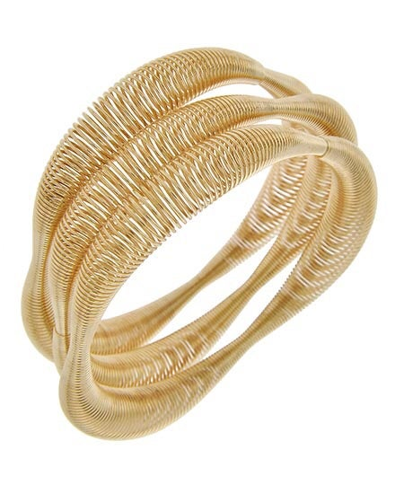 Image of STACK-EM BANGLE BRACELETS