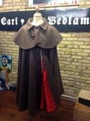 """Image of The """"Stanley"""" gentleman's tweed cloak"""