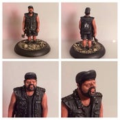 Image of Wild in the Streets - Sid the Crusty Punk Miniature
