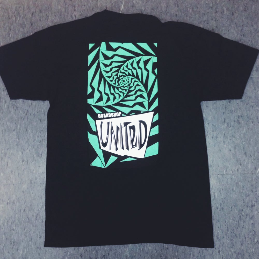 Image of UNITED TEE SHIRT