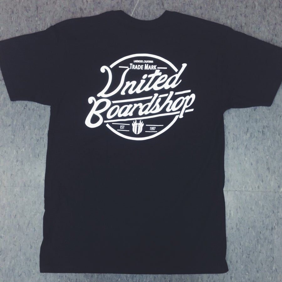 Image of UNITED TEE SHIRT 2