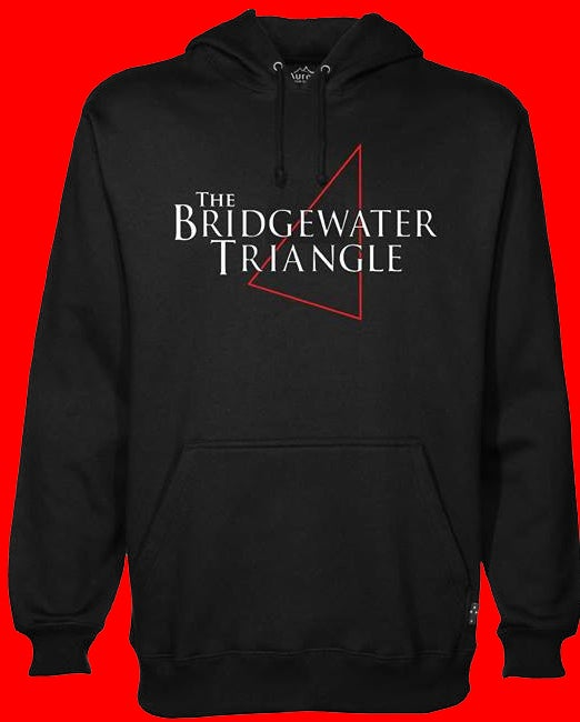 Image of The Bridgewater Triangle Hoodie
