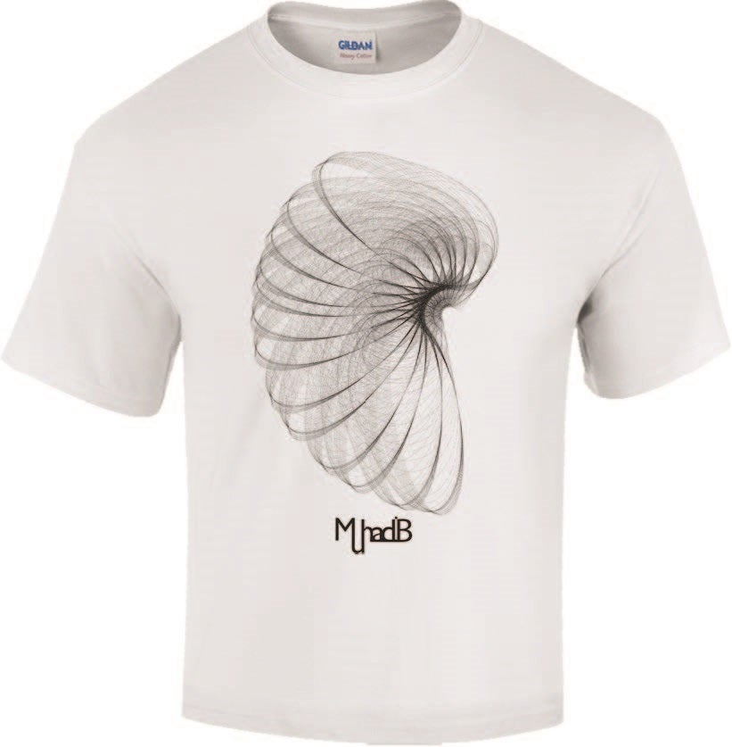 Image of T-Shirt To The End... Homme