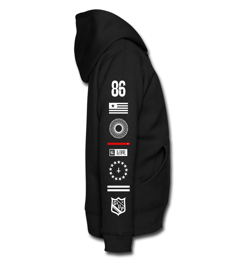 Image of Logo Hoodie