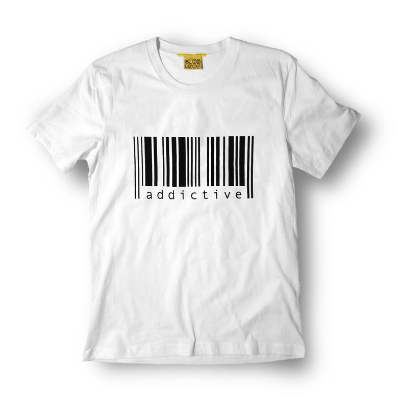 Image of Shopping is Addictive Tee