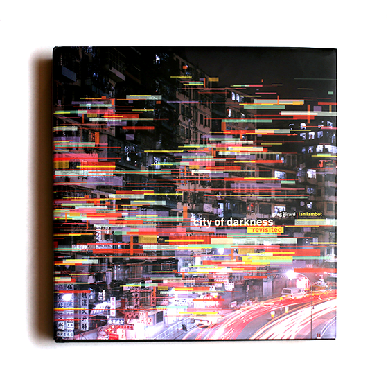 Image of City of Darkness Revisited. New Stock Arriving Dec 12. Available for Pre-order!