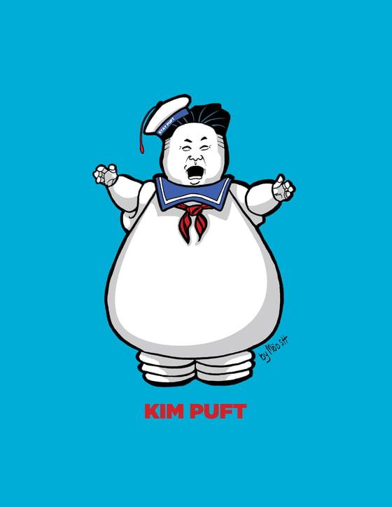 Image of Kim Puft