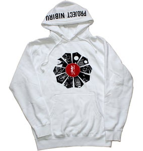 "Image of Off White ""Devil"" Hoodie"