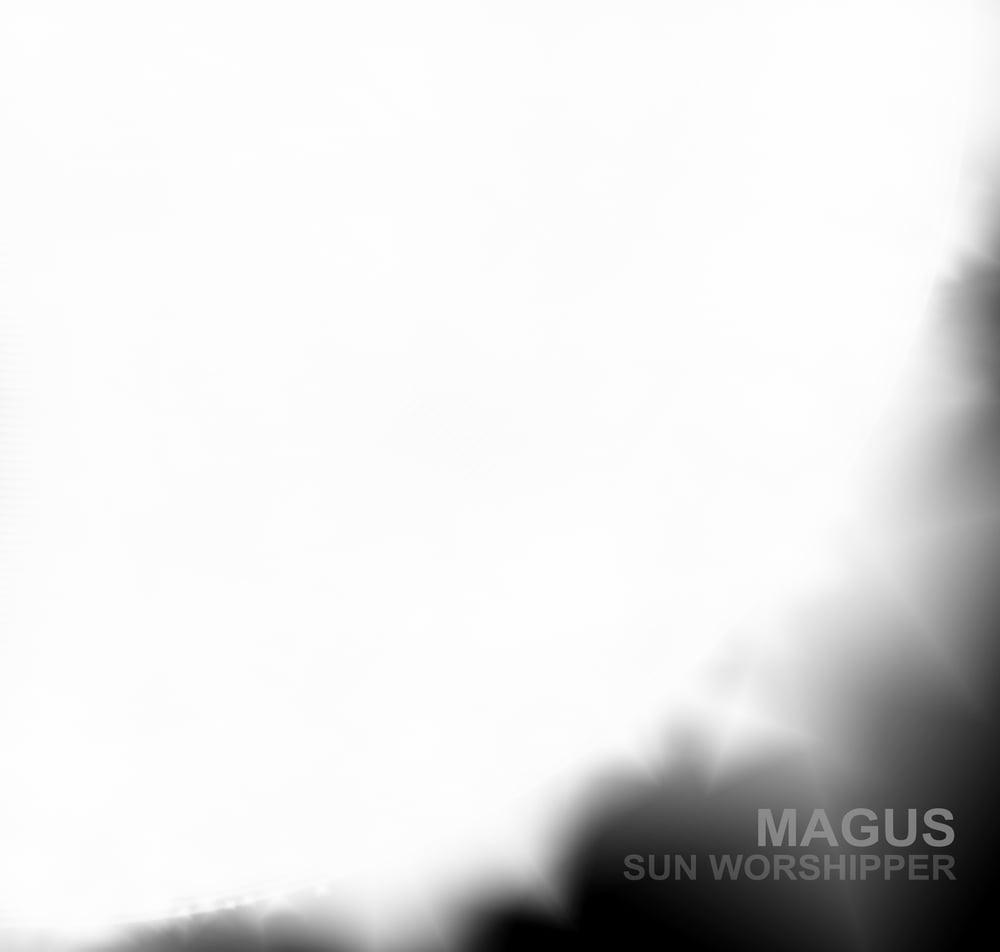 Image of Magus - Sun Worshipper / CD