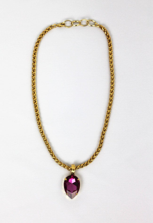 Image of DROP NECKLACE