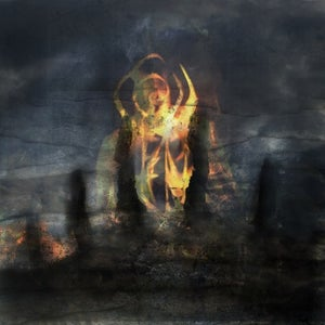 Image of FEN Carrion Skies CD