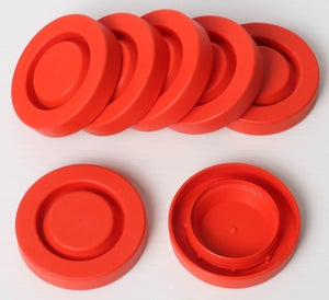 Image of Jobo inversion lid (membrane rubber cap) for 1500 & 2500 system tanks (03046)