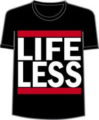 Image of Lifeless - Run T-shirt
