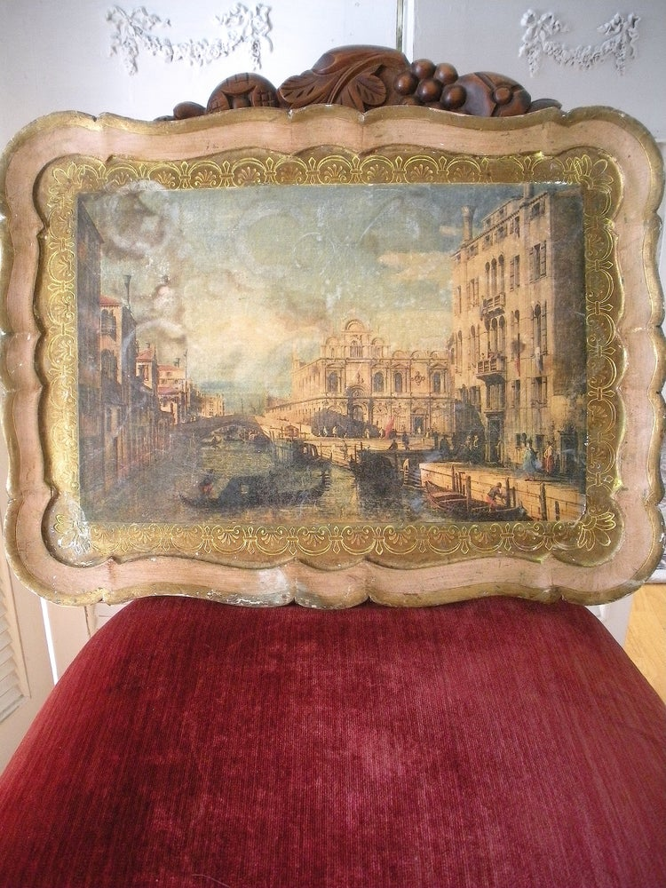 Image of Italian Tray
