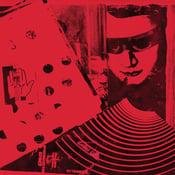 Image of BLEEDING MOON LP