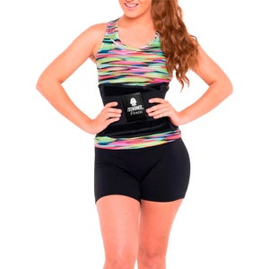33e443749c Image of Fitness sweat belt and shaper