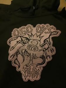 Image of OGO DYS- Ohm (Hooded Sweatshirt)
