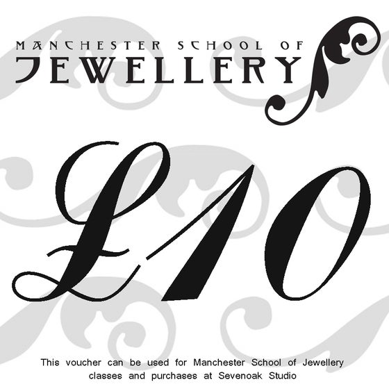 Image of £10 Voucher