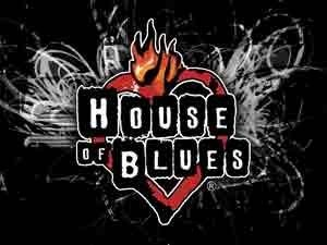 Image of Adora @ House Of Blues Ticket (2-15-15) ALL AGES