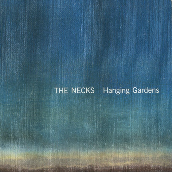 Image of Hanging Gardens<br> (CD)