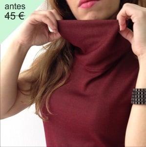 Image of Vestido Cosmopolitan