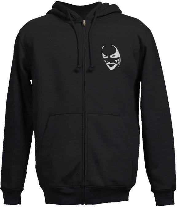 Image of JAYthaRipper Zip-Up