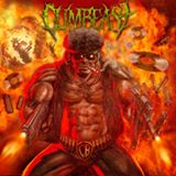Image of CUMBEAST-GROOVY MASSACRE-CD