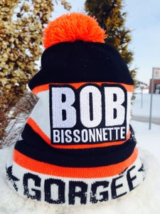 Image of Tuque BOB Gorgée