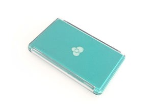 Image of UNII Palette - Turquoise