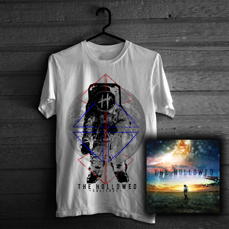 "Image of *LIMITED EDITION *""In Solitude"" Bundle"