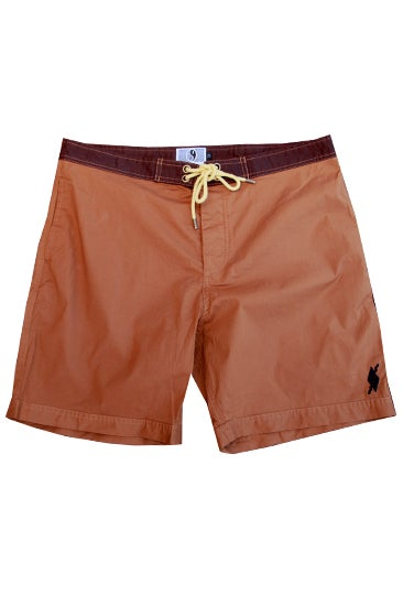 Image of JUNK TRUNKS - STRETCH SURF SHORTS