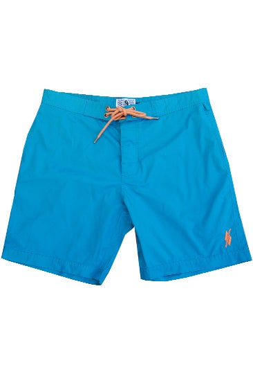 Image of DOLPHIN HUGGER - STRETCH SURF SHORTS