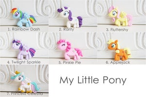 Image of My Little Pony