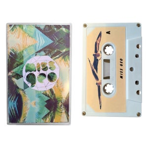 Image of Miss Geo Cassette