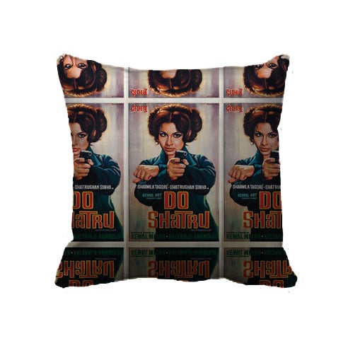 Image of Bollywood Don't Shoot Cushion