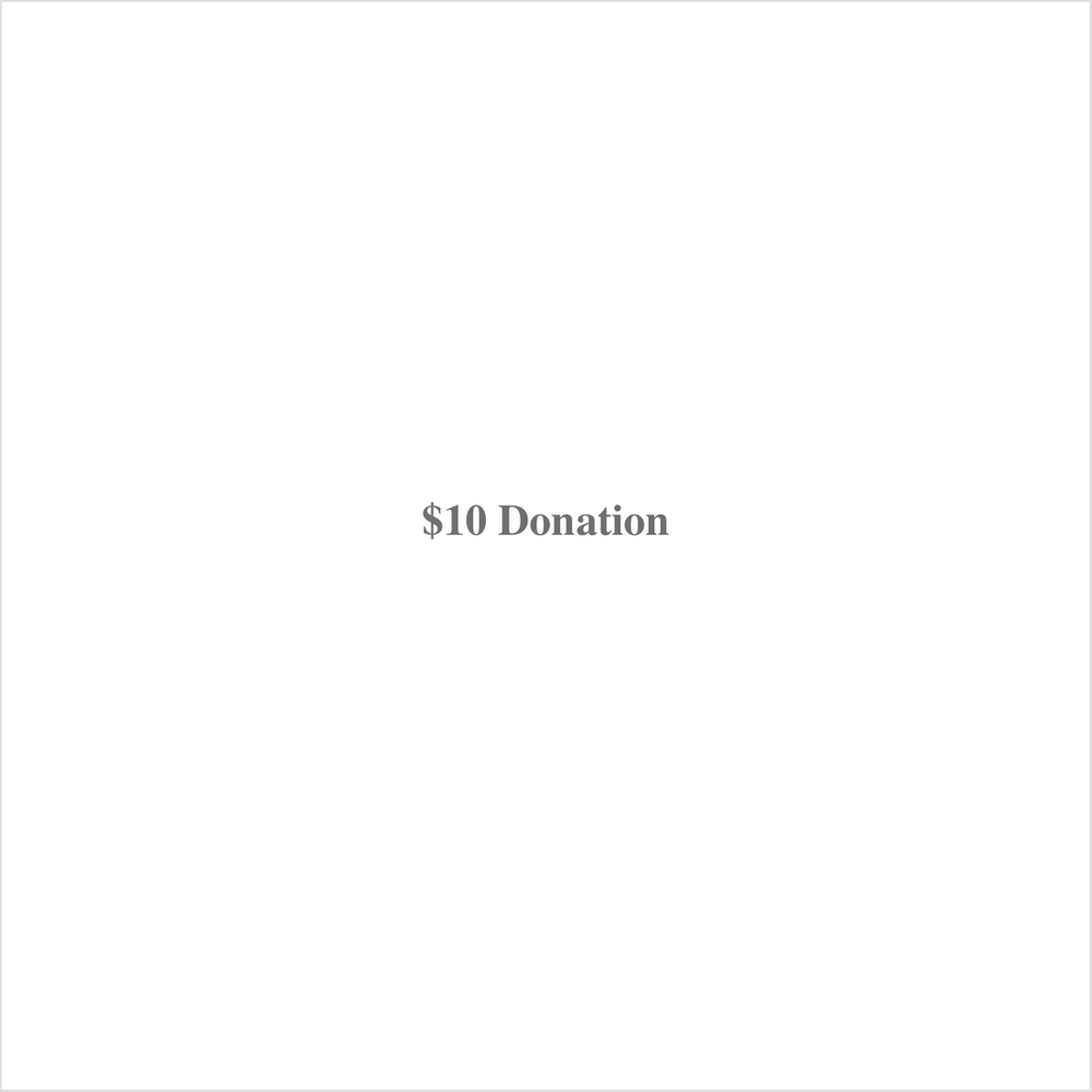 Image of Donation #1