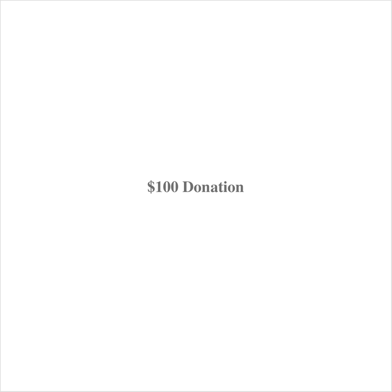 Image of Donation #2