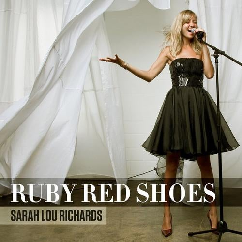 Image of Ruby Red Shoes