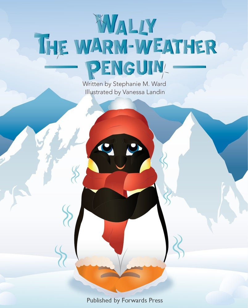 Image of Wally the Warm-Weather Penguin