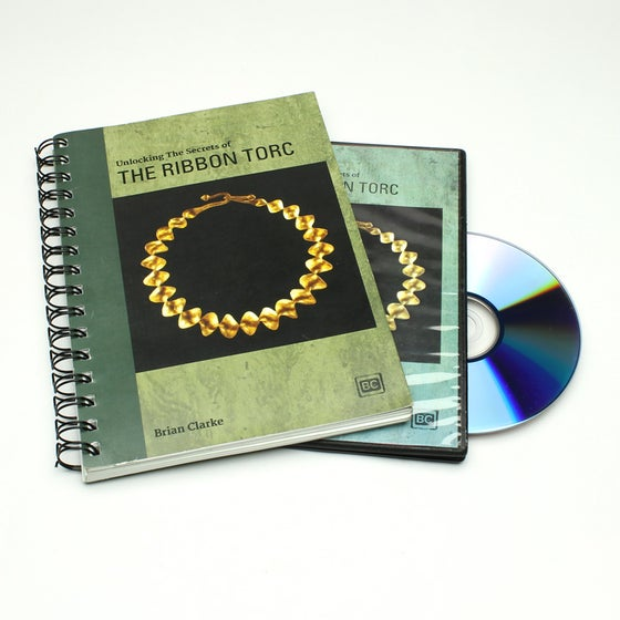 Image of The Book & DVD (Pal format for Europe)